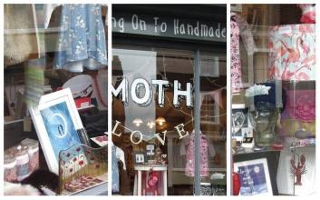 moth shop